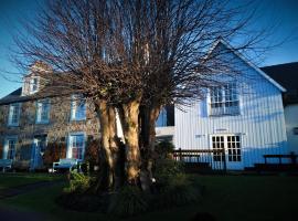 Lime Tree An Ealdhain