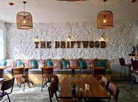 The Driftwood, Sligo