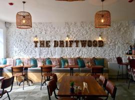 The Driftwood, Слайго