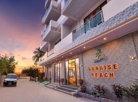 Sunrise Beach, Маафуши