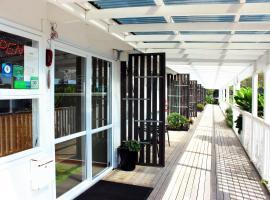 Te Awa Motel, Whanganui