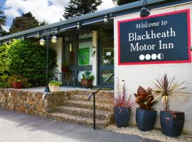 Blackheath Motor Inn, Blackheath