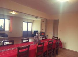 Guest House Fakia, Sredets (Zornitsa yakınında)
