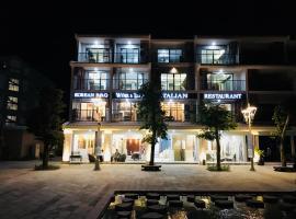 Mojo Boutique Hotel, Дуонг-Донг