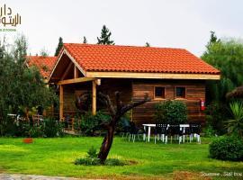 Ecolodge Dar zitouna