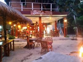 Smile Sunset Resort