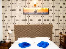 Ivory Monarch - Hotel & Resort
