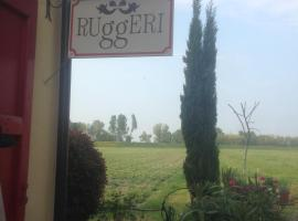 Ruggeri, Modena (Berdekatan Campogalliano)