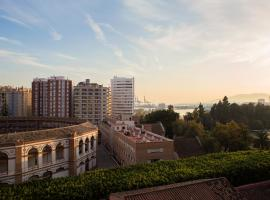 Hotel Eliseos