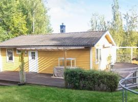 Holiday Home Linköping, Fjälla