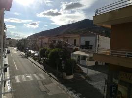 Apartament Falciano, Falciano del Massico