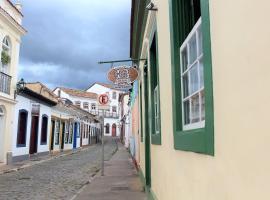 Barroco Hostel