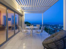 Syros Luxury Living