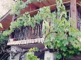 Apartament Mira, Sandanski (Dzhigurovo yakınında)