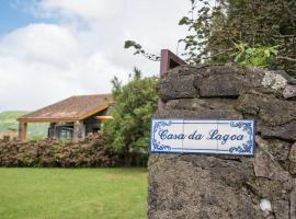 Casa da Lagoa