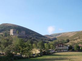 Posada Rural La Sosiega, Argüeso (рядом с городом Ormas)