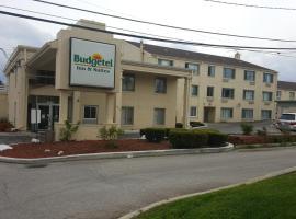 Budgetel Inn and Suites - Glen Ellyn, Glen Ellyn