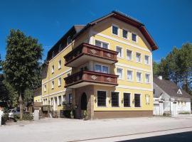 Hotel Lindner, Vöcklabruck (Attnang-Puchheim yakınında)