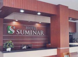 Hotel Suminar, Garut