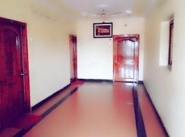 Surya Residency, Kannāpuram (рядом с городом Bhīmadolu)
