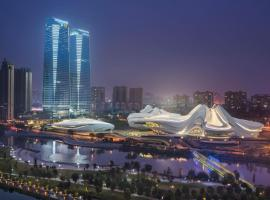 Meixi Lake Hotel, a Luxury Collection Hotel, Changsha