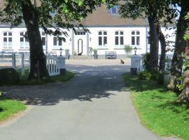 Ferienhof Schmeling, Ahneby