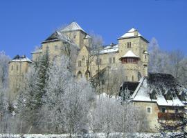 Schloss am See, Zell am See (Bruck an der Großglocknerstraße yakınında)