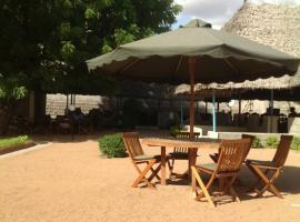 Tana Gardens Hotel, Garissa