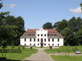 Gerdshagen Gruppenbuchung, Gerdshagen (Miekenhagen yakınında)