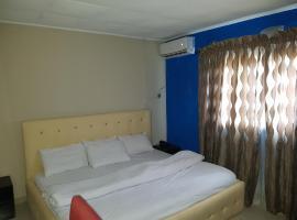 GT Guest House, Warri