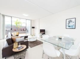 Brand New Modern Home with Parking, Sidney (Maroubra yakınında)