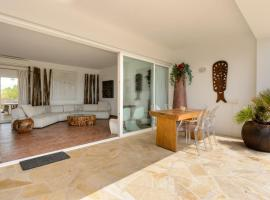 Villa Marlin, Sant Francesc de s'Estany (Ibiza yakınında)