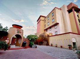 Pink Pearl Resort and Fun City, Джайпур (рядом с городом Kālwāra)