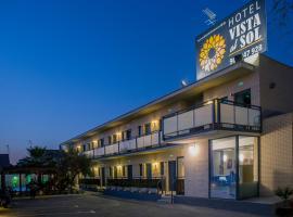 Hotel Vista al Sol, Paterna