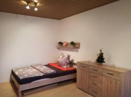 apartmány 2+1 u Klínovce, Kovářská