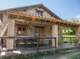 Casa Rural El Pilar, Acebo (Hoyos yakınında)