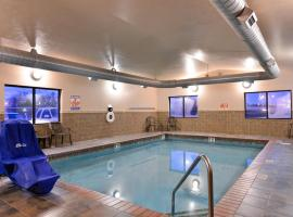 GuestHouse Inn & Suites Sioux Falls Hotel, Sioux Falls