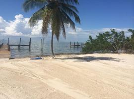Bayside Waterfront 4 acres, Private Beach, Deep Water Dock