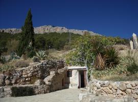 Cueva La Yuca