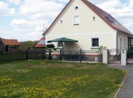 SONNENHOF-Reudnitz, Friedland (Kummerow yakınında)