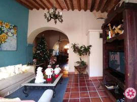 Hostal Doña Carlota Hotel, Cuatrociénegas de Carranza