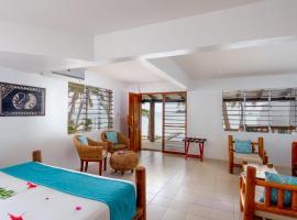 Tropica Island Resort, Malolo (рядом с городом Малоло-Лаилаи)
