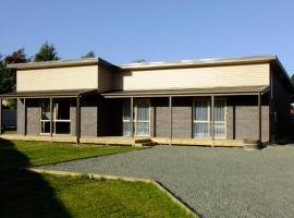 18 Motu-au Close Holiday House
