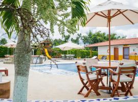 Finca Hotel La Quinta De Torrione, Quimbaya