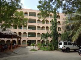 Nomad Palace Hotel- Garissa, Garissa