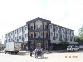 Hiddig Hotel, Garissa