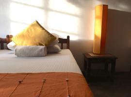 Sweet Lanka Vintage Inn
