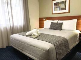 Ventura Inn & Suites Hamilton, Hamilton