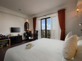 The Noble Swan Hotel & Spa