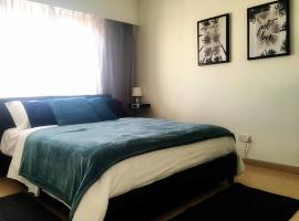 Engomi Apartment